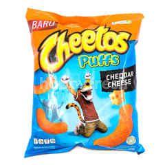 Cheetos Puff Rasa Keju Cheddar