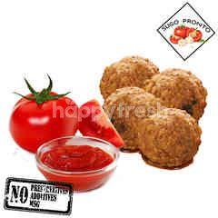 Sugo Pronto Meat balls In Tomato Sauce