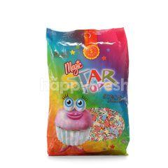 DOLLAR Sweets Magic Star Tops