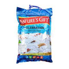Food Diary Nature S Gift Basmati Rice