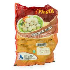 Fiesta Chicken Ball