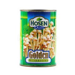 Hosen Golden Mushroom