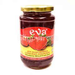 Eva Strawberry Mixed Fruit Jam