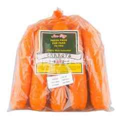Sun City Carrots