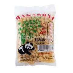 Panda Macaroni Elbow Pasta