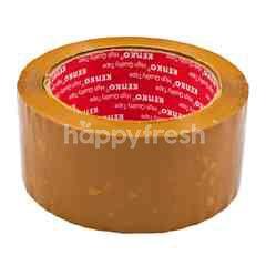 Kenko OPP Packing Tape Cokelat