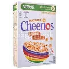 Nestle Cheerios Multigrain Cereals 300G