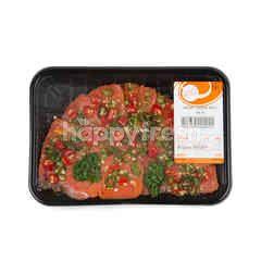 Gourmet Market Smoked Salmon With Fresh Chili