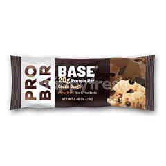 Pro Bar Base 20 g Protein Bar Cokiee Dough