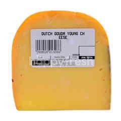 Dutch Gouda Young Cheese