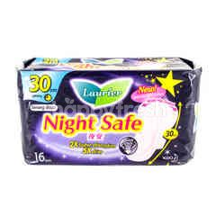LAURIER Night Safe