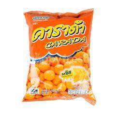 Carada Cheese Corn Snack