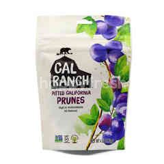 Cal Ranch Pitted California Prunes