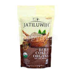 Jatiluwih Beras Coklat Organik