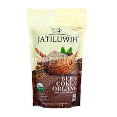 Jatiluwih Organic Brown Rice