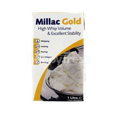 Millac Gold High Whip Volume & Excellent Stability Cream