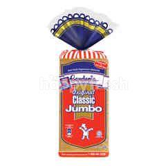 GARDENIA Original Classic Jumbo