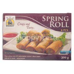 Krokky Spring Roll