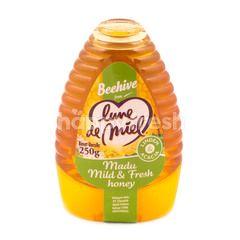 Lune De Miel Mild and Fresh Honey