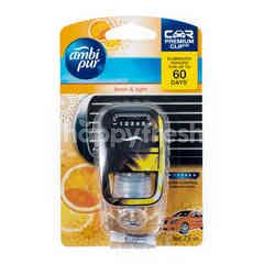 Ambi Pur Car Freshener Freshener Fresh & Light