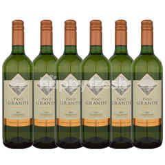Paso Grande Chardonnay NV 6 Bottles Get Special Price