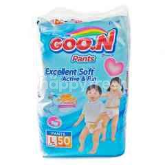 Goo.N Baby Pants Size L