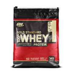 Optimum Nutrition Whey Gold Standard Vanilla (10 lb)