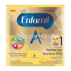 Enfamil A+ 1 Baby Formula Milk 0-6 Months