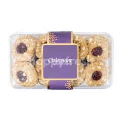 Clairmont Raspberry Cookies Small