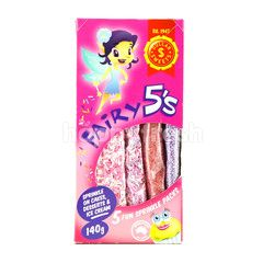 DOLLAR Sweets Fairy 5's