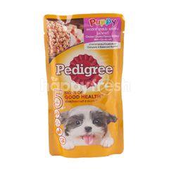 Pedigree Ayam Cis untuk Anjing