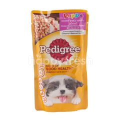 Pedigree Chicken Cis for Dog
