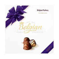 Belgian Pralines Chocolate (16 Pieces)