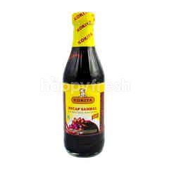 Kokita Hot Soy Bean Sauce