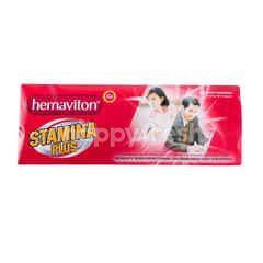 Hermaviton Stamina Plus