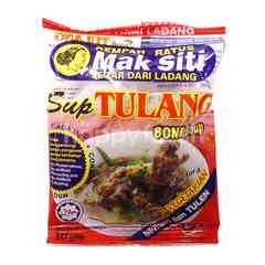 Mak Siti Bone Soup