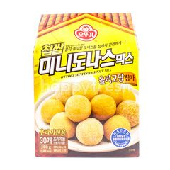 Ottogi Mini Doughnut Mix
