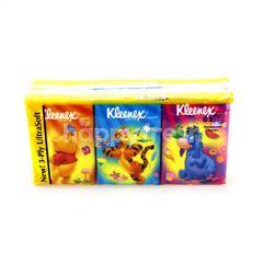 Premier Colours Vibrant Tissue Paper Soft Pack