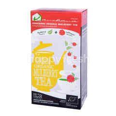 Kanchana Organic Mulberry Tea Safflower