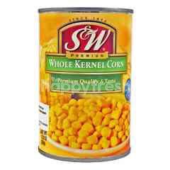 S&W Whole Kernel Corn