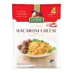 San Remo Macaroni Cheese Flavour Pasta