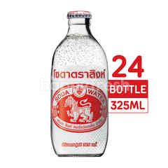 Singha Soda Water 325 ml (Crate)