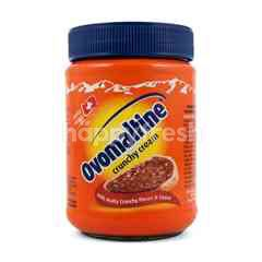 Ovomaltine Crunchy Chocolate Cream Spread