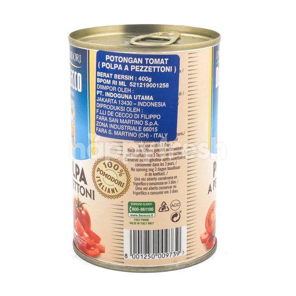 De Cecco Polpa A Pezzetoni Tomato Chunks