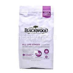 Blackwood Salmon Meal & Brown Rice Dog Food Dry Food Dog Food