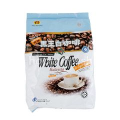 Hei Hwang 2In1 Instant White Coffee Powder