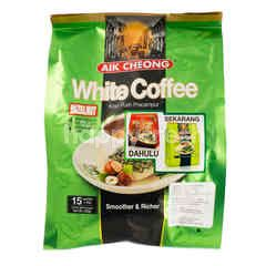Aik Cheong 3 In 1 White Coffee Tarik Hazelnut