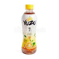 Yuzu Yuzu Orange Tea Drink