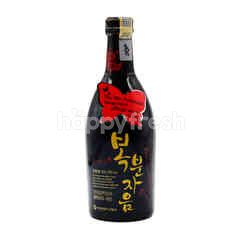 Baesangmyun Brewbery Bokbunja Red Wine