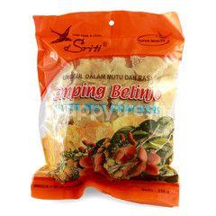 Sriti Gnetum Crackers